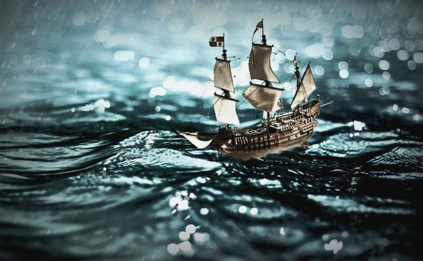 Samuel de Champlain et la «ligne des amitiés».